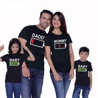 Family Team Sets